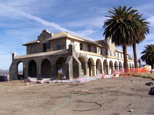Kelso-Train-Station-Renovation-PROGRESS