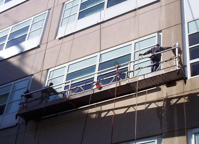 Facade Maintenanceservices Bielski Anaheim Ca