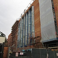 UCLA Engineering VI Lab Building Phase 1