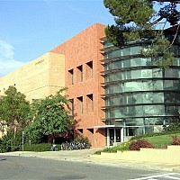 UCR Entomology Building