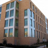 UCR Genomics Building