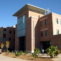 UCR Psychology Building