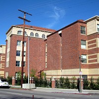 USC Parkside Housing
