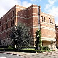 UCLA Anderson Hall