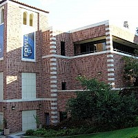 UCLA Fowler Hall