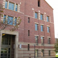 UCLA Physics & Astronomy Building