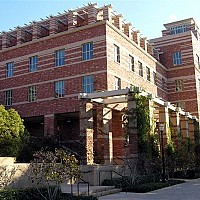 UCLA Law Library