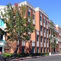 USC Kaprielian Student Housing