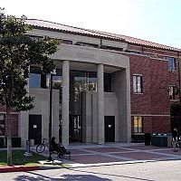 USC Lewis Hall