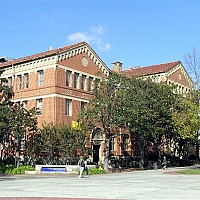 USC Science Hall